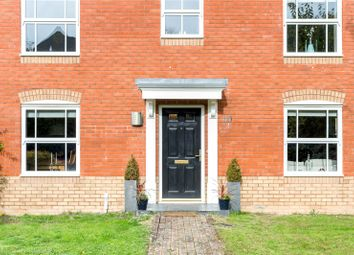 Thumbnail 5 bed detached house for sale in Grace Gardens, Cheltenham, Gloucestershire