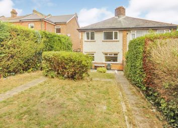 4 bed semi-detached house to rent in Portland Road, Winton, Bournemouth BH9