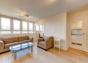 Thumbnail 3 bedroom flat to rent in Semley House, London