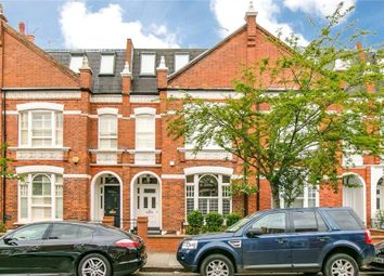 Thumbnail 6 bed terraced house to rent in Quarrendon Street, Parsons Green, London