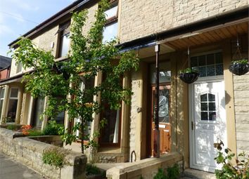 Thumbnail 3 bedroom terraced house for sale in Shaftesbury Avenue, Darwen, Lancashire