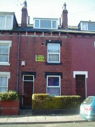 Thumbnail 4 bedroom property to rent in Thornville Street, Hyde Park, Leeds