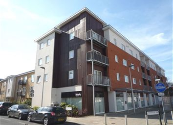 Thumbnail 1 bedroom flat to rent in Tean House, Havergate Way, Kennet Island, Reading, Berkshire