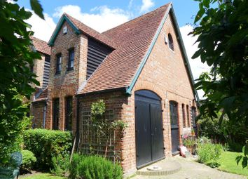 Thumbnail 2 bed semi-detached house for sale in Home Farm Close, Leigh, Tonbridge