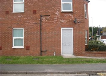 Thumbnail 2 bed flat to rent in Ashcroft Court, Liverpool Road, Cadishead