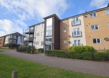 1 bed flat for sale in Tanfield Lane, Broughton, Milton Keynes MK10