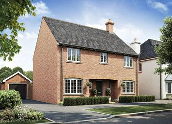 "Thumbnail 4 bed detached house for sale in ""The Theodora"" at Gold Hill North, Chalfont St. Peter, Gerrards Cross"