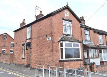 Thumbnail 4 bed terraced house for sale in Minster Street, Burslem, Stoke On Trent