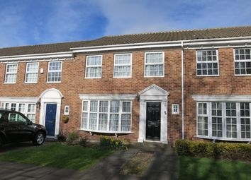 Thumbnail 3 bed terraced house for sale in Grosvenor Road, South Shields