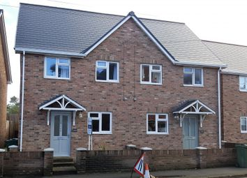 Thumbnail 3 bed semi-detached house to rent in Pump Mews, School Green Road, Freshwater