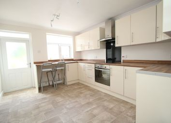 Thumbnail 3 bed property to rent in Wellington Road, Rainham
