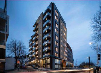 Wembley Hill Road, Wembley HA9. 3 bed flat