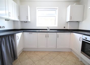 Thumbnail 2 bedroom flat to rent in Granville Road, Sidcup, Kent