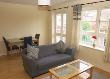 Thumbnail 2 bed flat for sale in Point Four, Branston Street, Birmingham