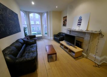 Thumbnail 10 bed property to rent in Cromer Terrace, Leeds