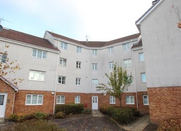 Thumbnail 3 bed flat for sale in Stirrat Crescent, Paisley, Renfrewshire, .