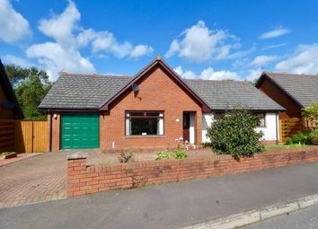 Thumbnail 3 bed detached bungalow for sale in Preston Gardens, Annan, Dumfries And Galloway