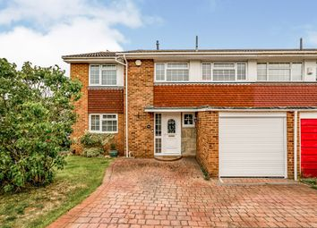 Osney Road, Maidenhead SL6. 4 bed end terrace house