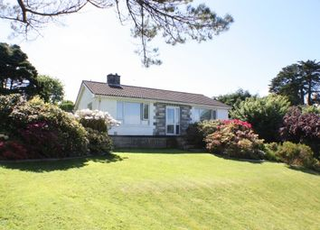 Thumbnail 3 bed bungalow for sale in New Road, Boscastle