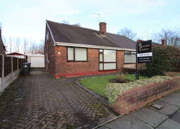Thumbnail 3 bed bungalow for sale in Moss Bank Road, Wardley