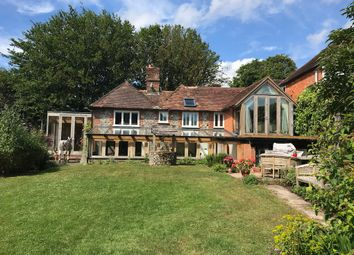 4 bed detached house for sale in Benhams Lane, Fawley RG9