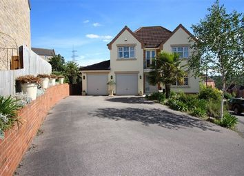 Thumbnail 5 bed detached house for sale in Haigh Moor Way, Aston Manor, Swallownest, Sheffield