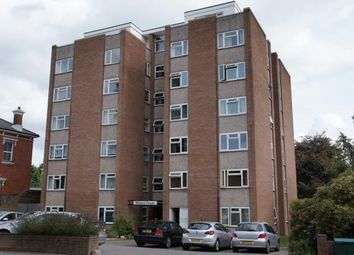 Thumbnail 1 bed flat for sale in Wicken House, London Road, Maidstone, Kent