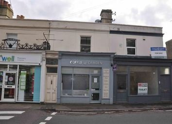 Thumbnail Restaurant/cafe for sale in Claremont Terrace, Bath, Bath And North East Somerset