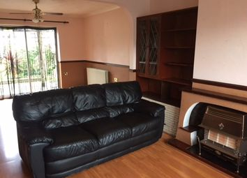 Thumbnail 3 bed semi-detached house to rent in Grovestile Waye, Bedfont