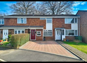 Robinia Green, Southampton SO16. 2 bed terraced house for sale