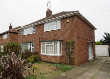 2 bed property to rent in Fishpools, Braunstone, Leicester LE3