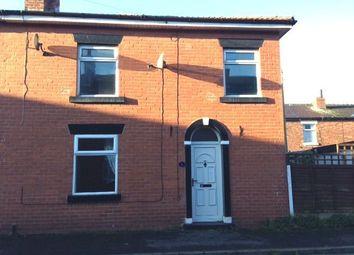 Thumbnail 2 bedroom terraced house to rent in John Street, Coppull, Chorley
