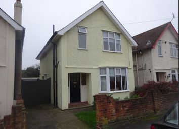 Thumbnail 3 bedroom detached house for sale in Copleston Road, Ipswich