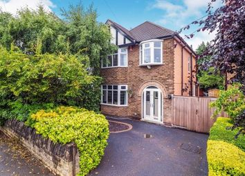 3 bed detached house for sale in Arleston Drive, Wollaton, Nottingham, Nottinghamshire NG8