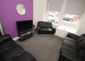 Thumbnail 9 bedroom terraced house to rent in Winston Gardens, Headingley, Leeds