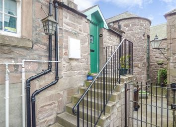 Thumbnail 2 bed flat for sale in High Street, Brechin, Angus