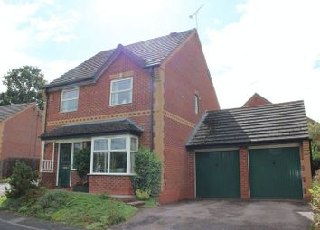 4 bed detached house for sale in Greenland Avenue, Allesley Green CV5
