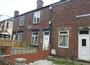 Thumbnail 2 bed terraced house for sale in Dearne View, Goldthorpe, Rotherham