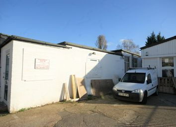 Thumbnail Office to let in The Chestnuts, Cornwall Road, Pinner