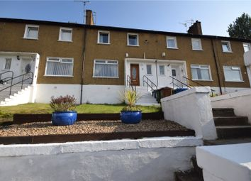 Thumbnail 2 bed terraced house for sale in Carna Drive, Simshill, Glasgow