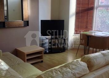 Thumbnail 4 bedroom terraced house to rent in Grimthorpe Place, Leeds