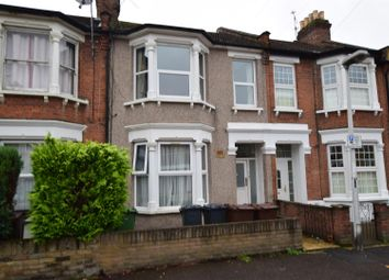 Thumbnail 1 bedroom flat for sale in Eric Road, Chadwell Heath, Romford