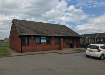 Thumbnail Land for sale in Former Langwith Medical Centre, 206 Main Street, Langwith, Derbyshire