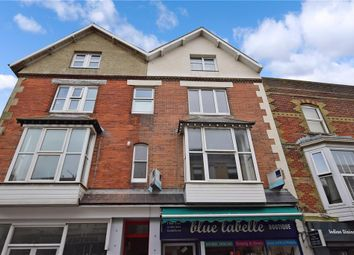 Thumbnail 1 bed flat for sale in Pier Street, Ventnor, Isle Of Wight