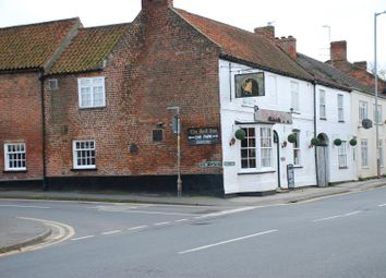 Thumbnail Pub/bar for sale in High Street, Gosberton, Spalding