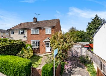 Thumbnail 3 bed semi-detached house for sale in Swinnow Road, Bramley