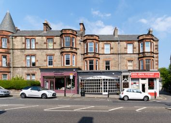 Thumbnail 2 bed flat for sale in Seaforth Terrace, Blackhall, Edinburgh