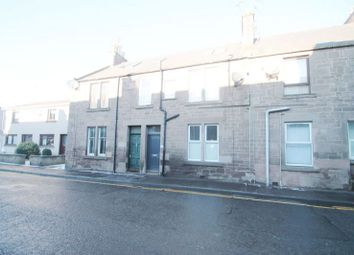 Thumbnail 3 bedroom maisonette for sale in 151A, Montrose Street, Brechin, Angus DD97Dq
