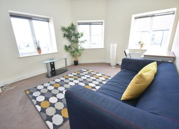 Thumbnail 1 bed flat to rent in Salisbury Road, Cathays, Cardiff