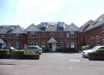 Thumbnail 2 bed penthouse to rent in Stourvale Road, Southbourne, Bournemouth